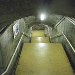黒部ダム回廊