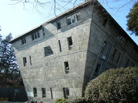 大学セミナーハウス11