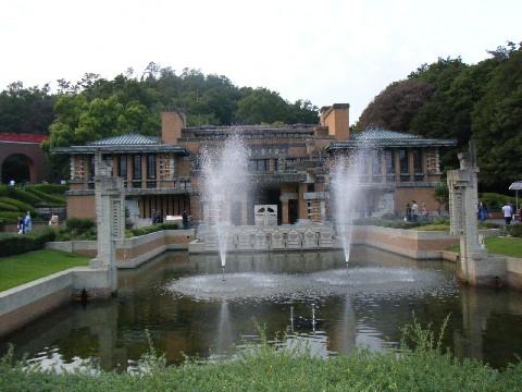 旧帝国ホテル01