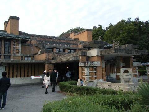 旧帝国ホテル05
