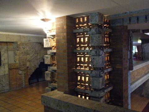 旧帝国ホテル04