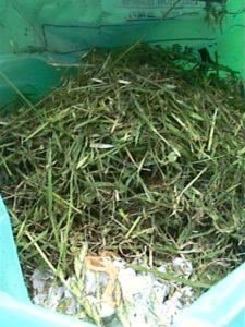 ガーデンシュレッダー使用法11