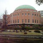旧安田庭園&両国公会堂04