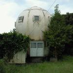 房総の球形住宅01
