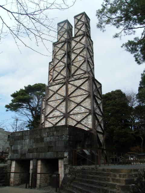 韮山反射炉02