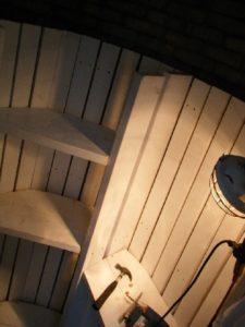 DIYアリ塚はガウディの香り343