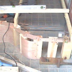 DIY軟体エネルギーのファサード35
