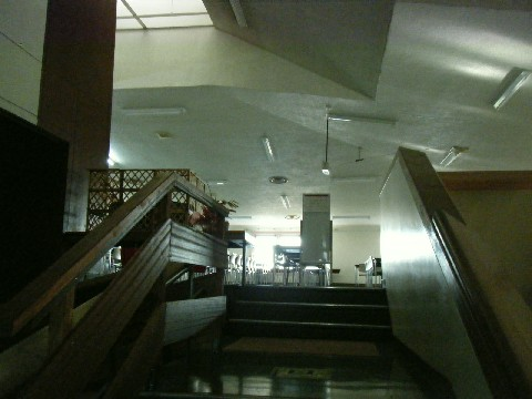 大学セミナーハウス05