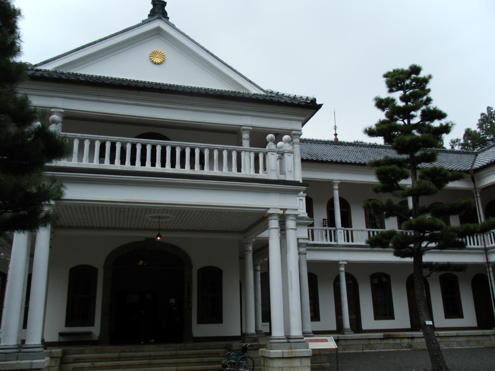 旧三重県庁舎09