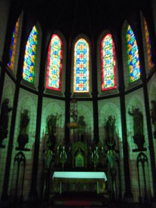 聖ザビエル天主堂10