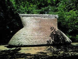 遺跡庭園 縄文の村06