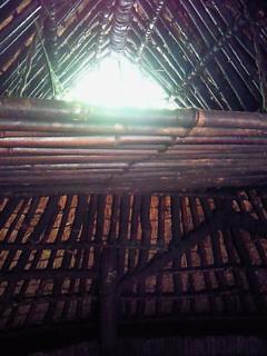遺跡庭園 縄文の村09