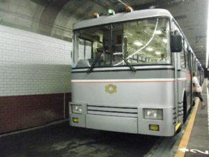 黒部ダム回廊05