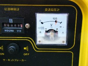 39,800円発電機インプレ06