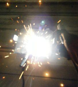アーク溶接機インプレ07