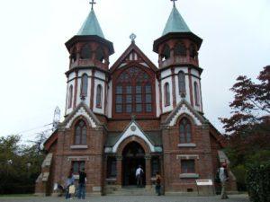 聖ヨハネ教会堂01